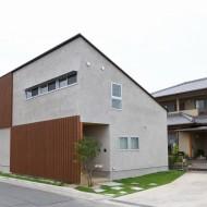 宇土の家 S House