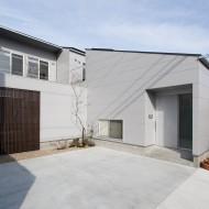 下江津の家 O House