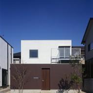 下江津の家 N House