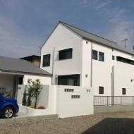 川尻の家 A House