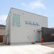 菊陽の家 F House