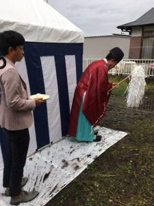 10月17日福永邸地鎮祭_171017_0025