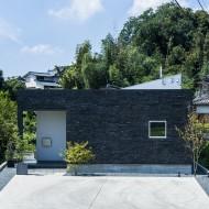 玉名の家 M House